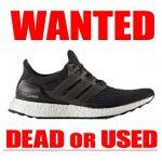 ultra boost 3.0 BA8842 adidas 買取情報