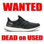 ultra boost 16FW BB3909 adidas 買取情報